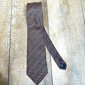 Centofanti Dicapri Collection Silk Tie